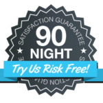 90 Night Trial at Perth Mattress Innovations