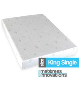 king-single Natural
