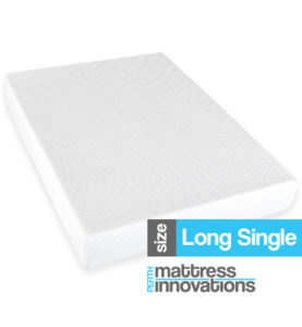 Long Single Mattress