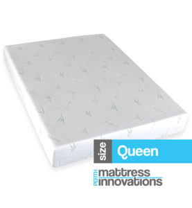 Queen Latex Mattress Perth