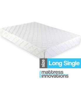 Ultimate long single mattress